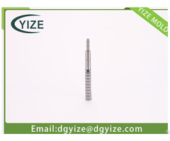 Mold Core Insert Order Mould Part Manufacturer Yize Have Many Technique Advantages