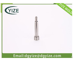 Round Parts Processing Die Cast Core Pins Supplier In Dongguan