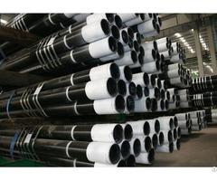 Api 5ct Casing Large Diameter Petroleum Steel Pipe Natural Gas Pipeline