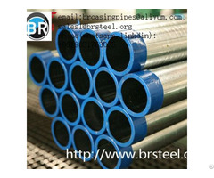 Gi Steel Pipes For Reduced Pressure Liquid Shipment Such As Water Gas And Oil