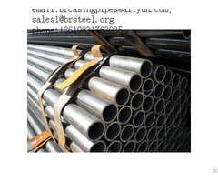 Manufacturers Scaffolding Steel Pipe Construction Scaffold Black Tube