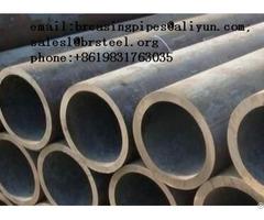 High Pressure Boiler Insulation Pipe