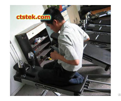 Exercise Equipment Preshipment Inspection