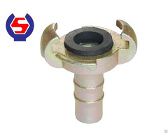 Carton Steel Air Hose Coupling