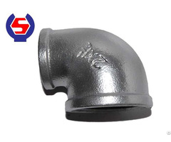 Reducing Sockets Malleable Iron Pipe Fittings