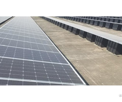 Solar Pv Rooftop Power Systems