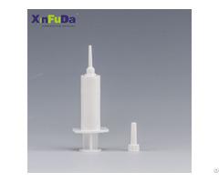 Wholesale Cheap 5ml Cockroach Gel Bait Syringe With Narrow Tip