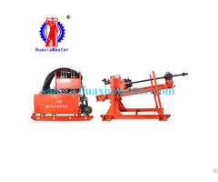 Zdy 750 Full Hydraulic Tunnel Drilling Rig Mainly Used For Drill Holes Supplier