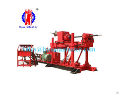 Zdy 1250 Full Hydraulic Tunnel Coal Mine Drilling Rig Machine For Sale
