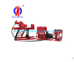 Hot Zdy 1200s Full Hydraulic Tunnel Coal Mine Drilling Rig Machine In China For Sale