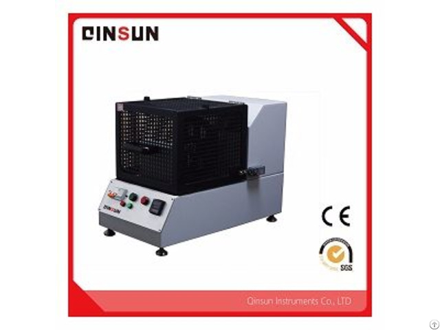 Leather Water Vapor Permeability Testing Machine