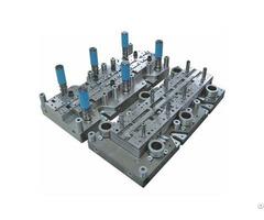 Customized Wire Terminals Progressive Mold