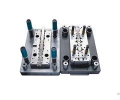 Customized Electrical Terminals Progressive Tooling