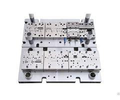 Customized Stamped Parts Progressive Die