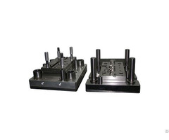 Connector Stamping Mould