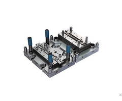 Customized Electronic Parts Stamping Die