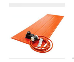 Heating Strip Silicone Rubber Flexible Heater
