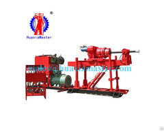 Sale Of Zdy 1600s Full Hydraulic Runnel Drilling Rig