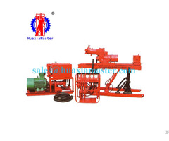 Direct Supplier Zdy 1900s Full Hydraulic Tunnel Drilling Rig Coal Mine For Sale