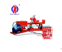 Huaxiamaster Zdy 4000s Full Hydraulic Tunnel Drilling Rig Coal Mine For Sale
