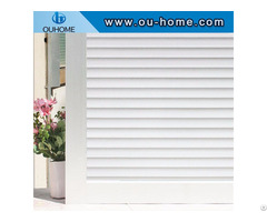 Pvc Static Cling Cover Frosted Window Glass Film