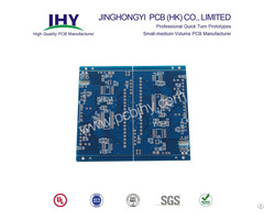 Double Sided Pcb China Manufacturer