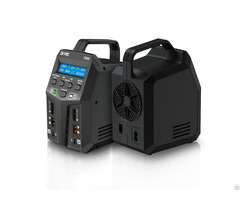 Skyrc T200 Vertical Dual Balance Charger