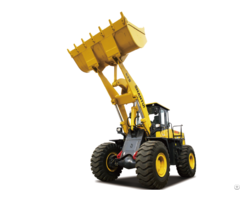 High Quality 5 Ton Front Loader Shantui Sl50wn In Hot Sale