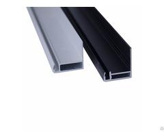 Anodized Aluminum Solar Module Frame