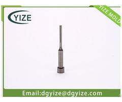 Mold Inserts And Tungsten Carbide Round Punches Molding Companies In China