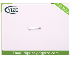 Easily Deformed Inserts With Grinding And Edm Processing Molding Manufacturer