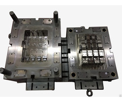Plastic Injection Mould For Auoto Parts