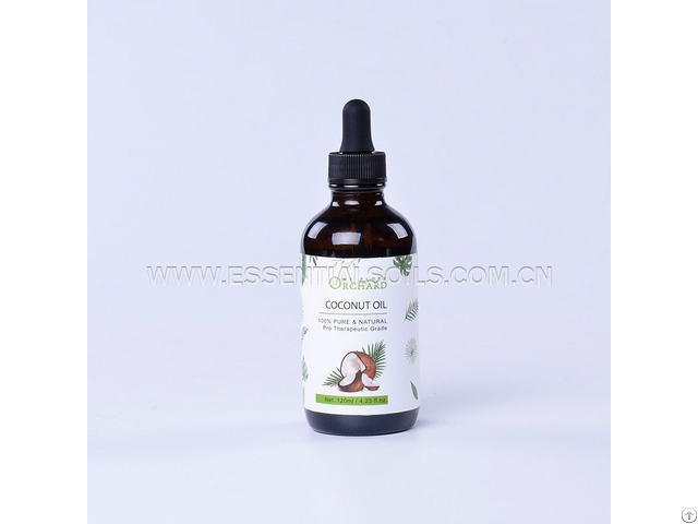 120ml Coconut Oil