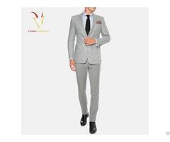 Custom Manufacturers Men Woolen Cashmere Suits