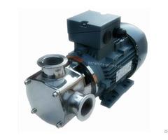 Rxb Flexible Impeller Self Priming Pump