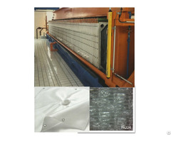 Polymide Filter Press Cloth For Plate And Frame Vertical Machine