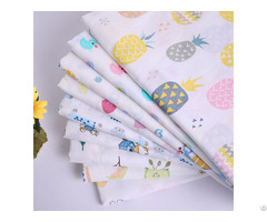 Rui Polyster Cotton Tc Printing Fabric