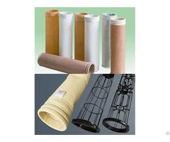 Multifilaments Filter Dust Bag