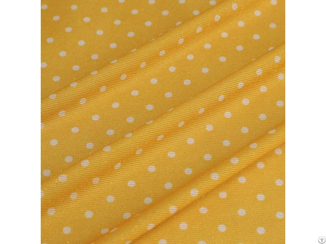 60% Cotton 40%polyster Cvc Printing Fabric