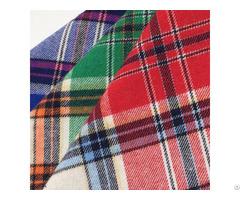 Cvc Yarn Dyed Fabrics