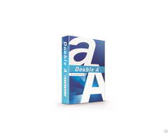 Double A A4 Laser Copy Paper Office And Digital Printing Papers