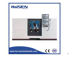 Hs Series Specialized Machine For Valve Industry