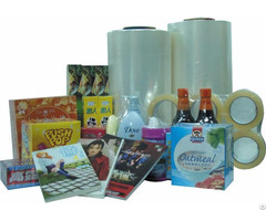 High Quality Pof Shrink Film
