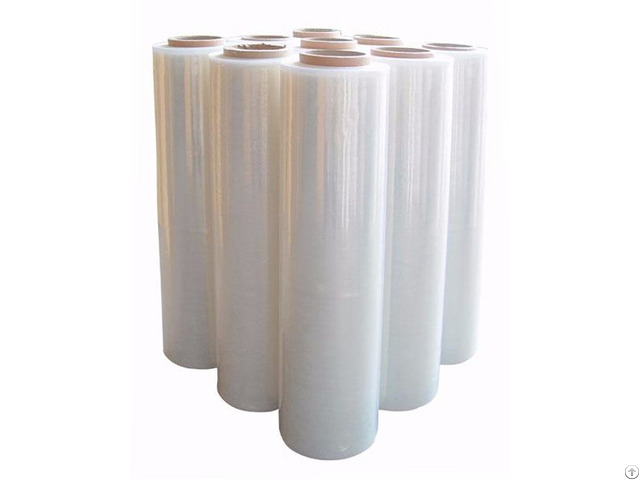Pof Heat Shrink Film For Printing Labels