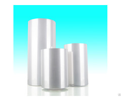 China Manufacturer 3layer Pof Shrink Film