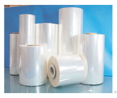 Polyolefin Pof Heat Shrink Wrap Film