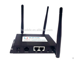 M2m 3g 4g Lte Wifi Router Supports Vpn Client And Sever Pptp L2tp Ipsec