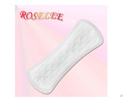 220mm Ultra Thin Wingless Pantyliner