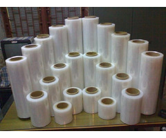 Multi Layers Custom Printing Pof Shrink Film For Food Packaging