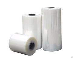 Good Quality Pof Shrink Film Center Folded Single Wound Tube Bags